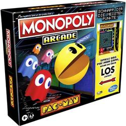 Hasbro Monopoly Arcade Pacman E7030100 Monopoly Arcade Pacman E7030100