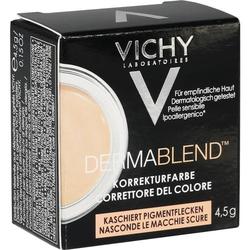 Vichy Dermablend Korrekturfarbe apricot