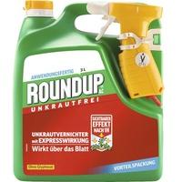 Roundup AC Unkrautfrei 3 l