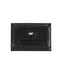 Braun Büffel Geldbörse Gaucho Geldbörse XS 9.5 cm