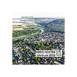 Jahrbuch 2018 Kreis Höxter - Buch