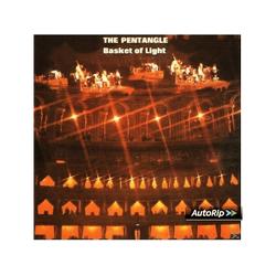 Pentangle - Basket Of Light (CD)