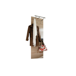 Wittenbreder Garderobenpaneel Una in Bardolini Eiche-Optik