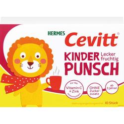 HERMES Cevitt Kinderpunsch 10 St