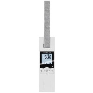 Rademacher Gurtwickler 1700-UW RolloTron Comfort, elektrisch, Unterputz, 23mm, Display