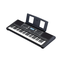 Yamaha Spielzeug-Musikinstrument Keyboard PSR-E373