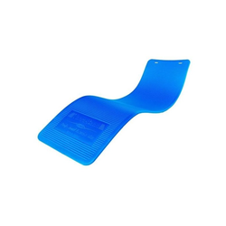 TheraBand Gymnastikmatte, 190 x 60 x 1,5 cm (Farbe: Blau)