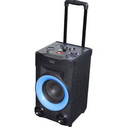 Mobile Beat DJ88 Party Lautsprecher akkubetrieben, netzbetrieben 1St.