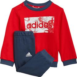 Baby Jogginganzug LIN FT  rot Gr. 104 Jungen Kleinkinder