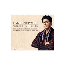King of Bollywood  4 Audio-CDs - Hörbuch