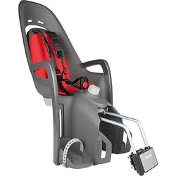 Fahrradsitz ZENITH RELAX (4-PACK) grau/rot