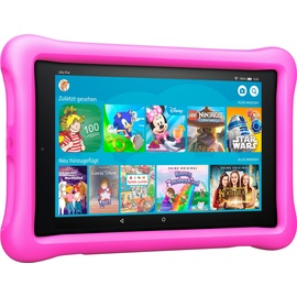 Amazon Fire HD 8 Kids Edition 32GB Wi-Fi Rosa
