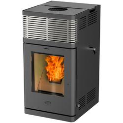 Fireplace Pelletofen GRAVIO - stromlos, 8,1 kW