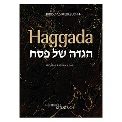 Pessach Haggada - Buch