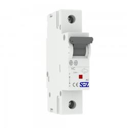 SEZ Unterspannungsauslöser U-Auslöser Auslöser VC 230V 0099865 SEZ 5093