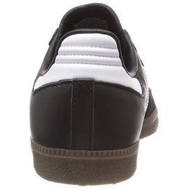 adidas Samba OG black-white/ gum, 47.5