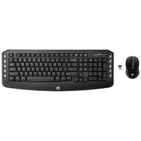 Wireless Keyboard AR/EN Set (LV290AA#ABV)