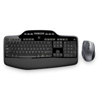 Logitech MK710 Wireless Desktop US Set (920-002442)