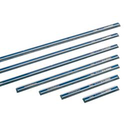 Meiko Fensterwischer-Schienen, Ersatzschienen mit Gummi, Länge: 45 cm