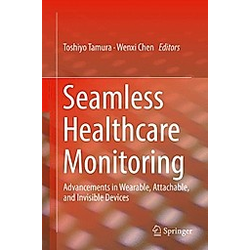 Seamless Healthcare Monitoring - Buch