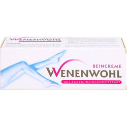 WENENWOHL Beincreme 100 g