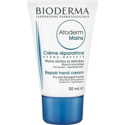 BIODERMA Atoderm Mains Handcreme 50 ml