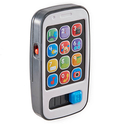 fisher-price® Lernspaß Smart Phone Lernspielzeug