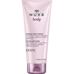 NUXE Body Gommage Corps Fondant