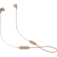 JBL Tune 215BT Kopfhörer Bluetooth Champagne-Gold
