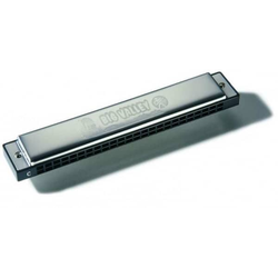 HOHNER Big Valley 48 Tremolo C