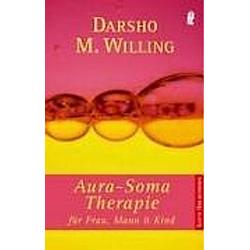Aura-Soma Therapie