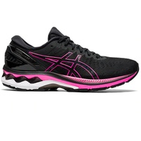 ASICS Gel-Kayano 27 W black/pink glo 42,5