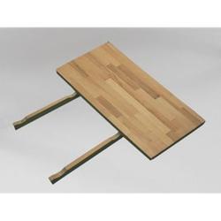 Elfo Ansteckplatte für Esstisch 200x100