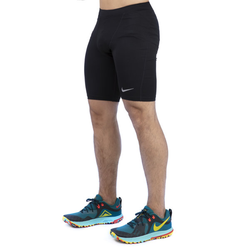 Nike Power - Running-Hose - Herren Black