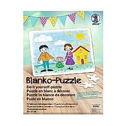 URSUS Blanko-Puzzle