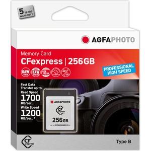 CFexpress (CFexpress, 256GB)