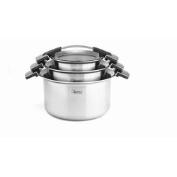 Woll Topfset Concept Pro 3-teilig