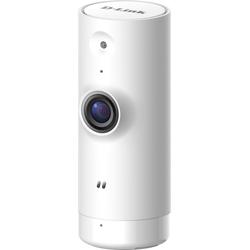 D-Link Sicherheitskamera DCS-8000LH Mini HD Wi-Fi Kamera weiß