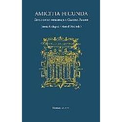 Amicitia fecunda. - Buch