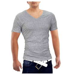 SUBLEVEL T-Shirt 652 T-Shirt Sublevel All-You-Can-Do grau XL