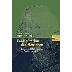 Konfiguration des Menschen - Buch
