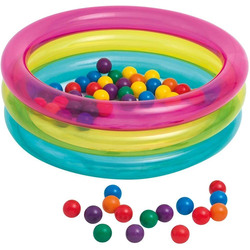Intex Schwimminsel