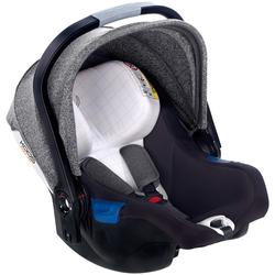 Jane Babyschale Koos iSize R1, Klasse 0+ (bis 13 kg) grau Baby Babyschalen Autositze Zubehör