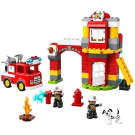 Lego Duplo Feuerwehrwache (10903)