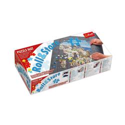 Trefl Puzzlematte Puzzlematte Roll & Store für 500-3000 Teile