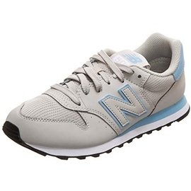 grey-blue/ white, 37.5