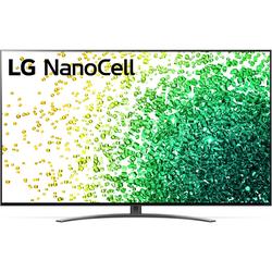 LG 65NANO869PA Fernseher - Schwarz
