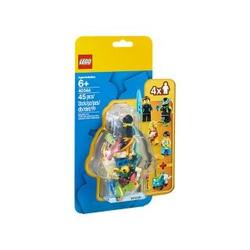 LEGO® Minifiguren 40344 Minifiguren-Set ? Sommerparty