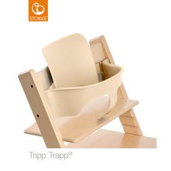 Stokke® Tripp Trapp® Baby-Set, beige - beige