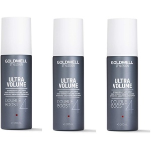 Goldwell StyleSign Double Boost SET 3 x 200ml